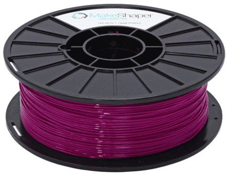 MakeShaper/KVP - PETG - Purple - Ultimate 3D Printing Store