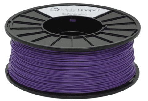 MakeShaper/KVP - PLA - Purple - Ultimate 3D Printing Store