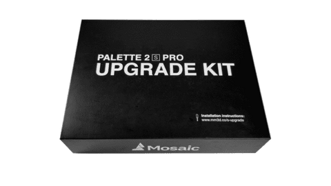 Mosaic Palette 2S Pro Upgrade Kit - Ultimate 3D Printing Store