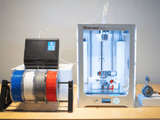Mosaic Ultimaker 1.75mm Adaptor A - Ultimate 3D Printing Store