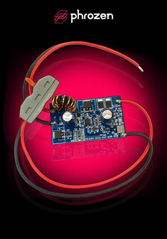 Phrozen Shuffle - Para Led Power Driver Board - Ultimate 3D Printing Store