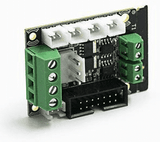 RAISE3D Extruder Connection Board for N-Series 3D Printers - Ultimate 3D Printing Store