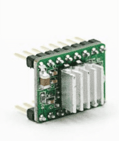 RAISE3D Extruder Stepper Driver for N-Series 3D Printers - Ultimate 3D Printing Store