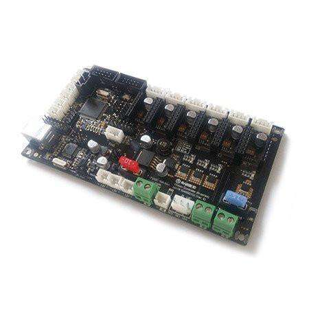 RAISE3D Motion Controller Board for N-Series 3D Printers - Ultimate 3D Printing Store