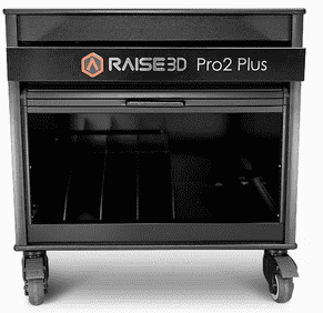 RAISE3D Printer Cart for Pro2 Plus/N2 Plus 3D Printers - Ultimate 3D Printing Store