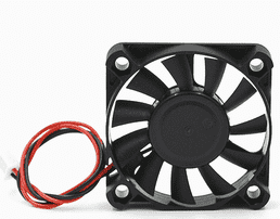 RAISE3D Pro2/Pro2 Plus Extruder Front Cooling Fan - Ultimate 3D Printing Store
