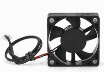 RAISE3D Pro2/Pro2 Plus Extruder Side Cooling Fan - Ultimate 3D Printing Store