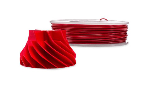 Red - Ultimaker ABS Filament 2.85mm (750g) - Ultimate 3D Printing Store