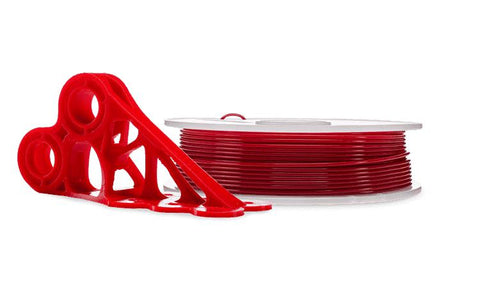 Red - Ultimaker NFC CPE Copolyester Filament 2.85mm (750g) - Ultimate 3D Printing Store