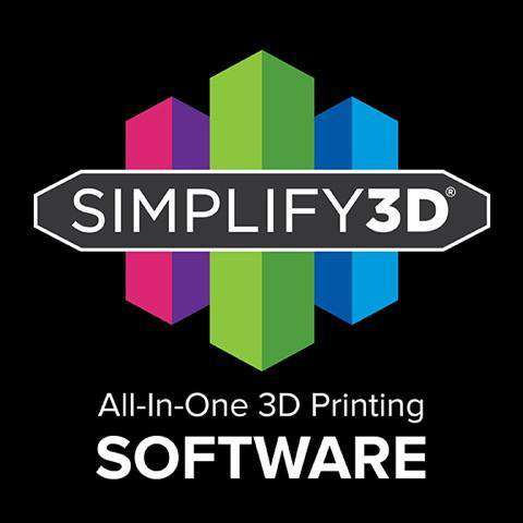 Simplify3D All-In-One 3D Printing Software