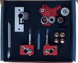 Single Flexion Retrofit Kit for Single Extruder - Ultimate 3D Printing Store
