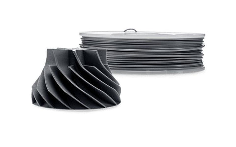 Sliver - Ultimaker ABS Filament 2.85mm (750g) - Ultimate 3D Printing Store