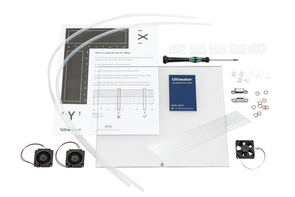Ultimaker 3 Maintenance Kit - Ultimate 3D Printing Store