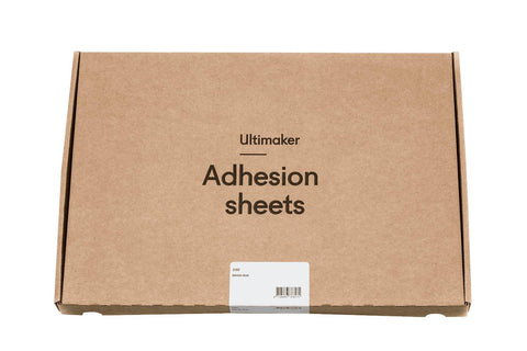 Ultimaker Adhesion Sheets (UM2/UM3) - Ultimate 3D Printing Store