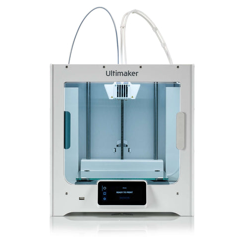 Ultimaker S3 - Ultimate 3D Printing Store