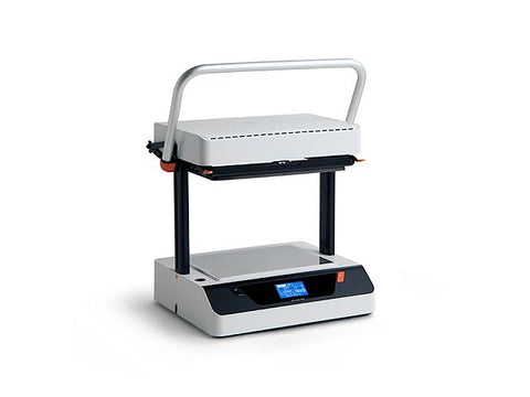 MATTER AND FORM 3D SCANNER