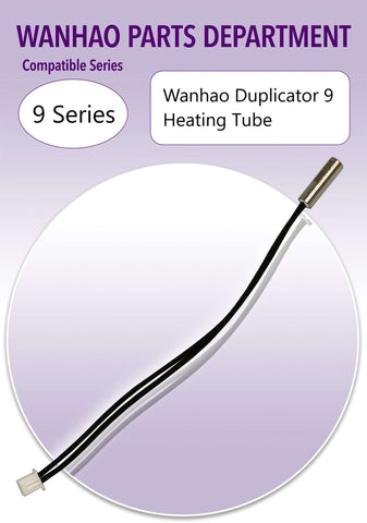 Wanhao Duplicator 9 - Heating Tube - Ultimate 3D Printing Store