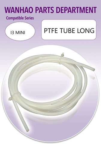 WANHAO DUPLICATOR i3 MINI - PTFE TUBE LONG - Ultimate 3D Printing Store
