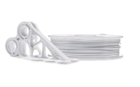 White - Ultimaker NFC CPE Copolyester Filament 2.85mm (750g) - Ultimate 3D Printing Store