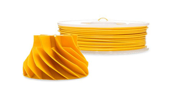 Yellow - Ultimaker ABS Filament 2.85mm (750g) - Ultimate 3D Printing Store