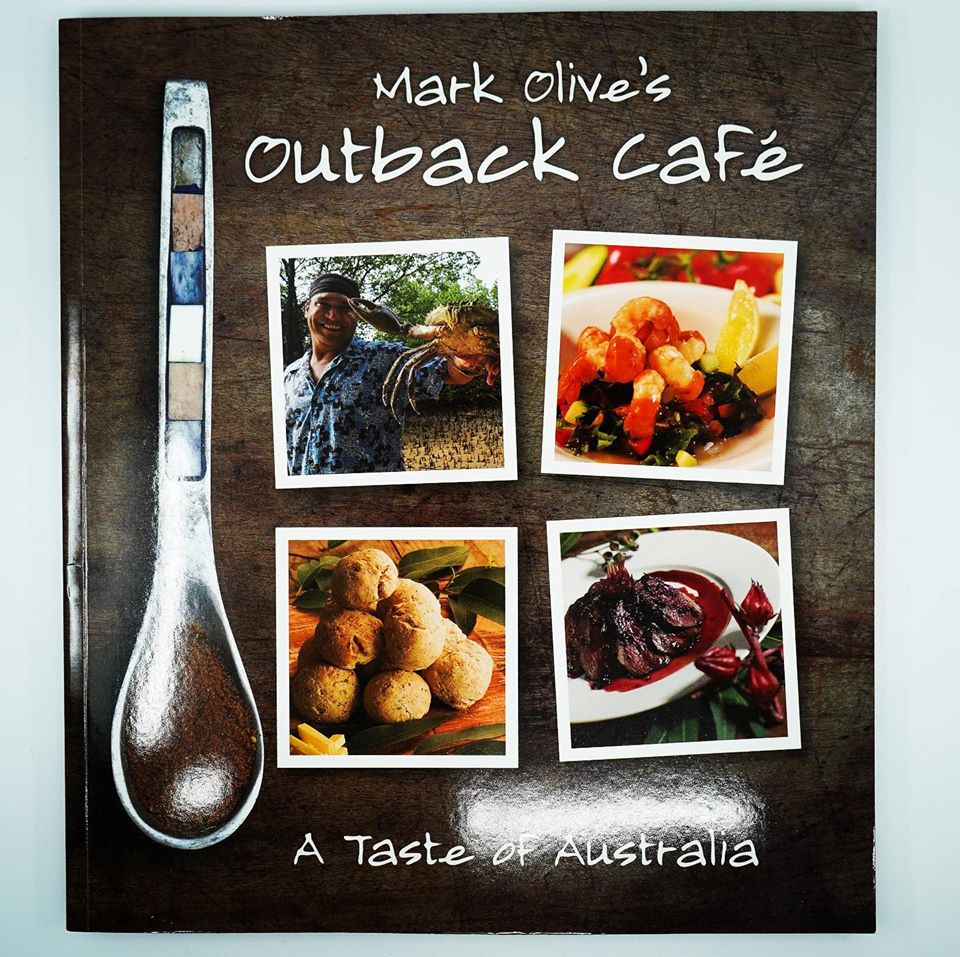 Mark Olive's Outback Cafe