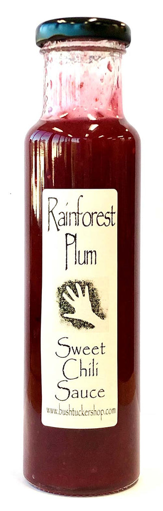 Rainforest Plum Sweet Chili