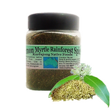 Lemon Myrtle Spice Pet Jar 50g