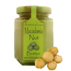 Macadamia Nut Butter Large Jar 195g