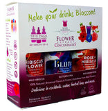 Flower Extracts Trio