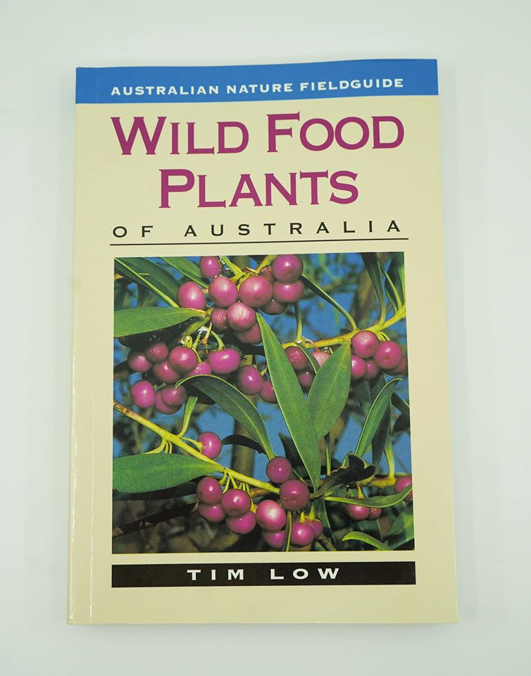 Wild Food Plants Fieldguide