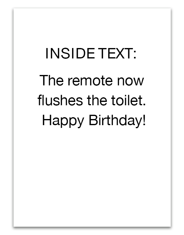Remote Flushes