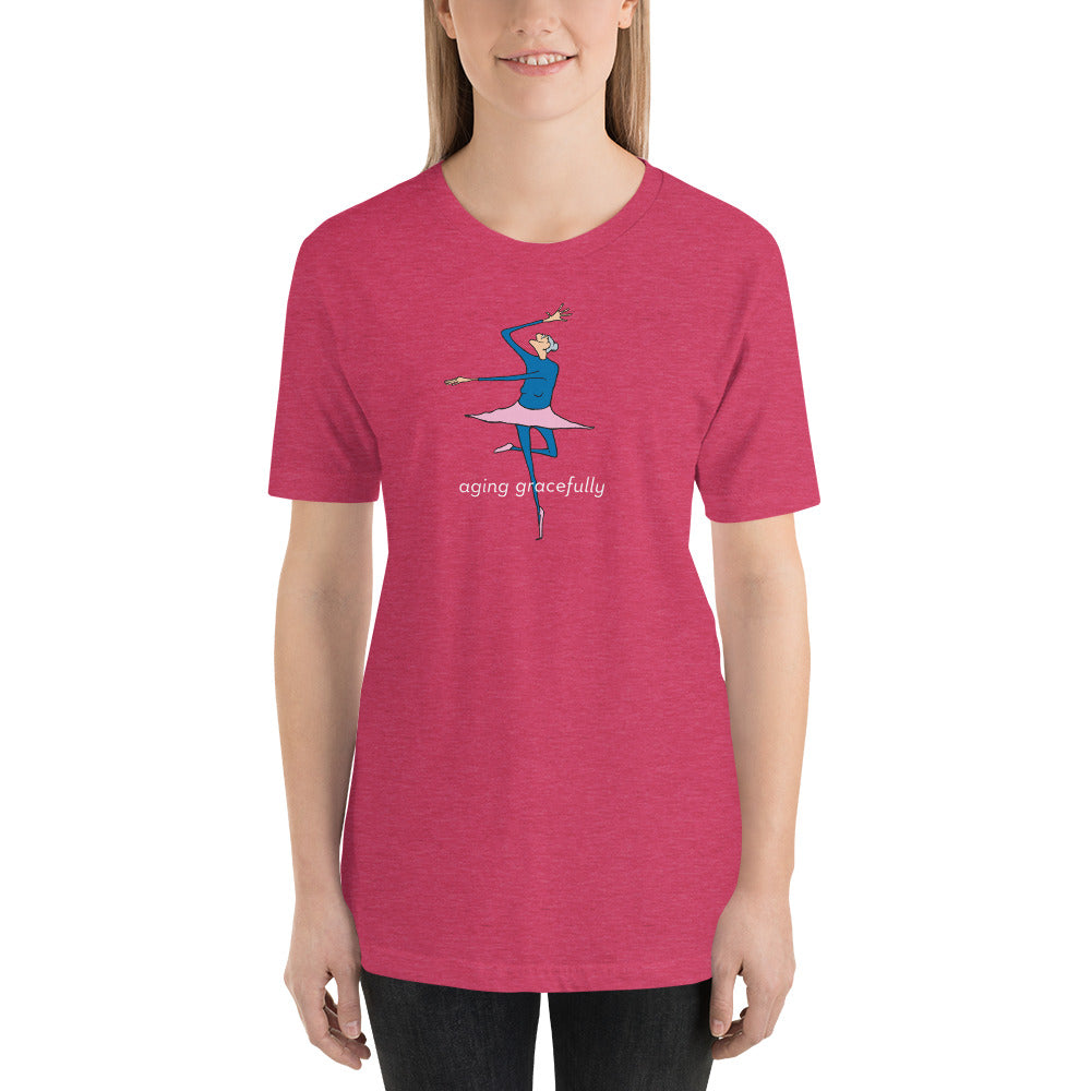 Aging Gracefully T-Shirt