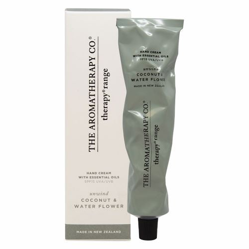 THE AROMATHERAPY CO: Therapy Hand Cream - Unwind