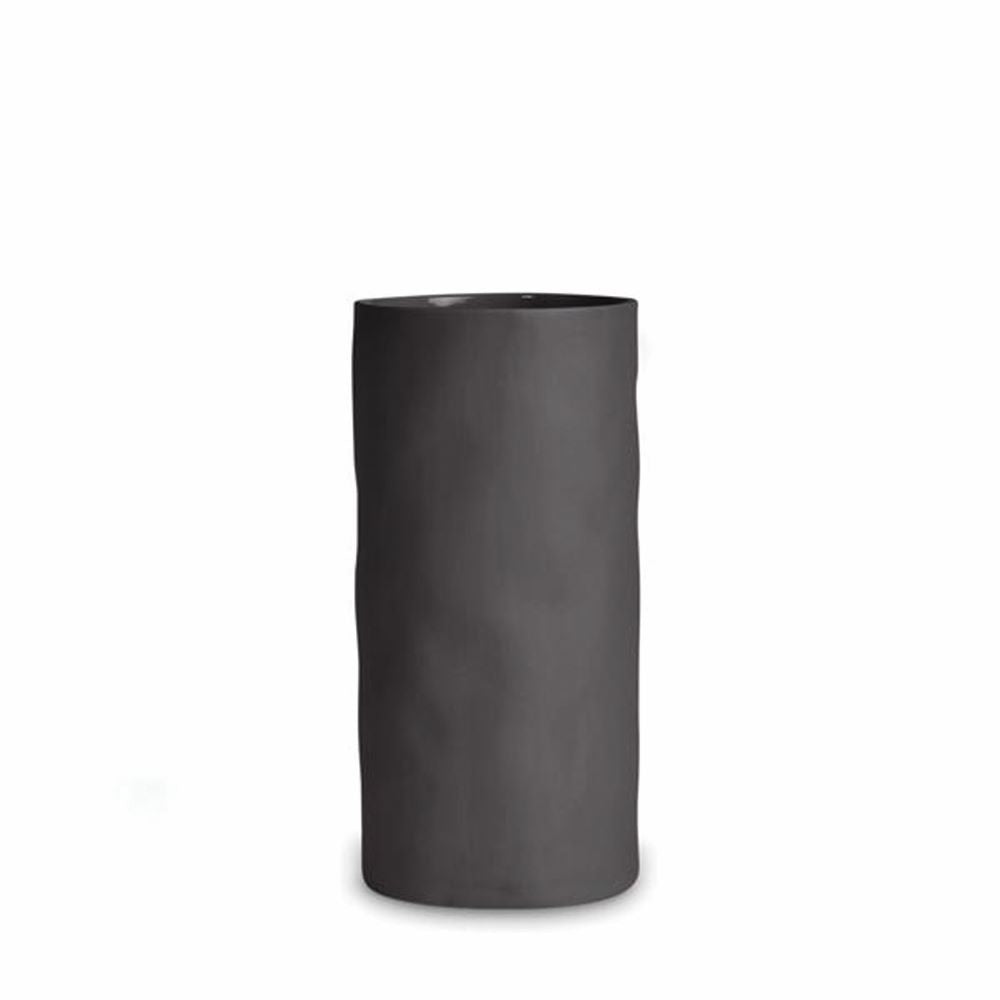 MARMOSET FOUND: Cloud Vase Charcoal (XL)