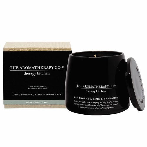 THE AROMATHERAPY CO: Therapy Kitchen - Candle