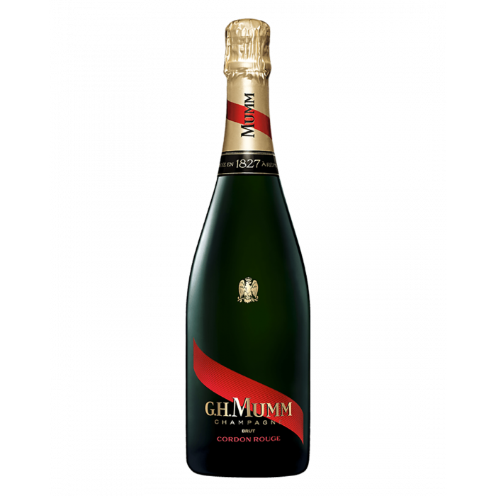 MUMM: Cordon Rouge Brut NV