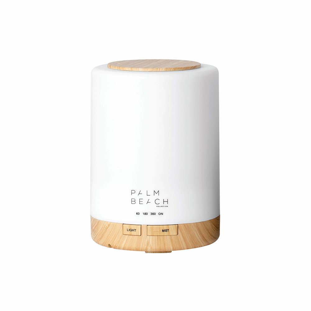 PALM BEACH: Aromatherapy Diffuser