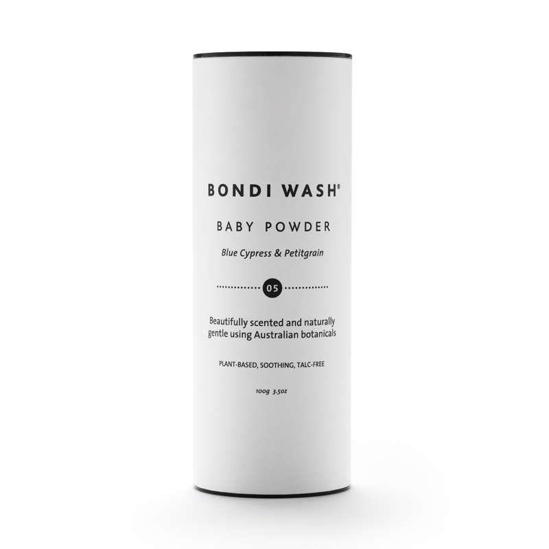 BONDI WASH: Baby Powder