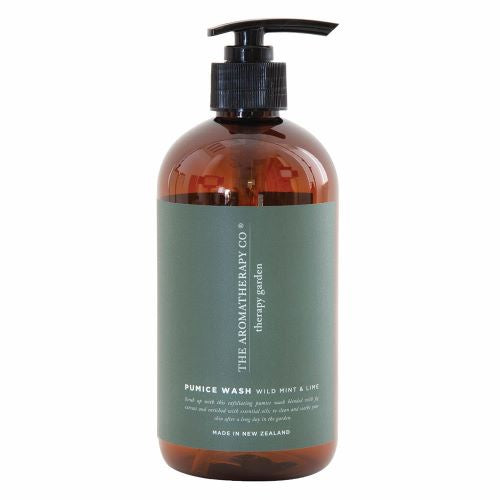 THE AROMATHERAPY CO: Therapy Garden - Hand & Body Wash