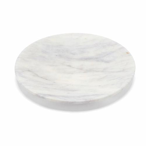 MARBLE BASICS: Big Flared Dish