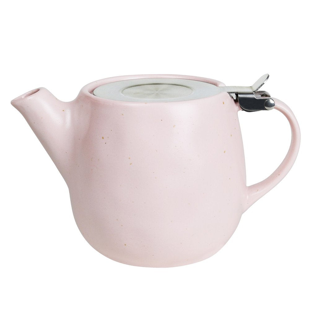 ROBERT GORDON: Earth - Teapot / Pink