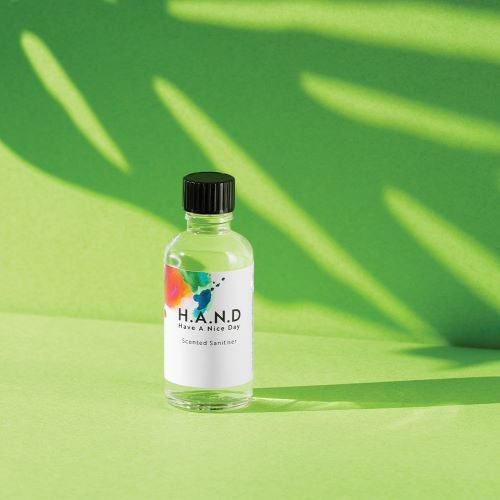H.A.N.D: Sanitising Scent - Refill