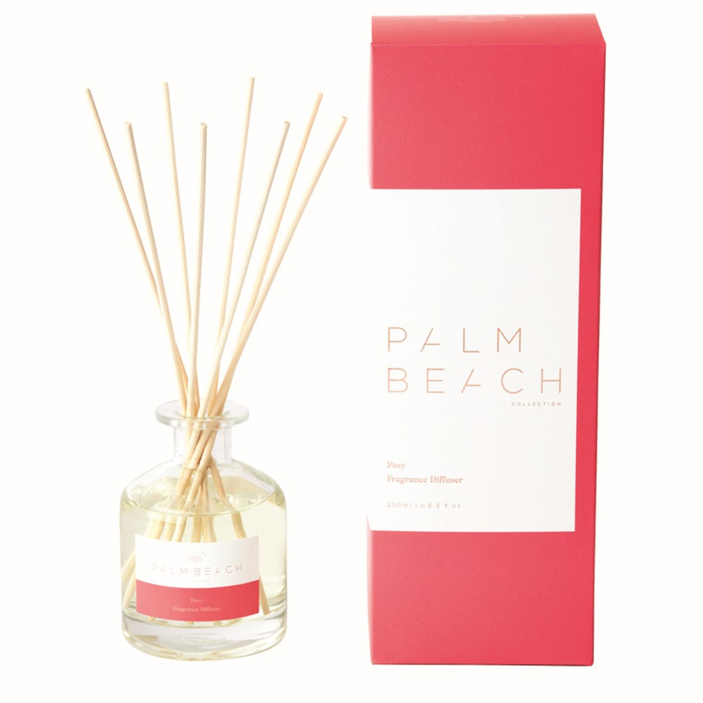PALM BEACH: Diffuser - Posy