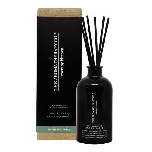 THE AROMATHERAPY CO: Therapy Kitchen - Diffuser