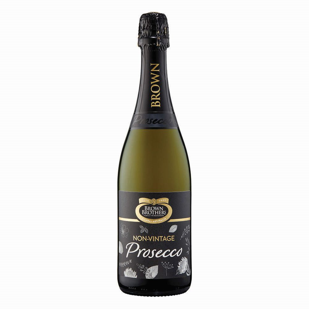 BROWN BROTHERS: Prosecco NV