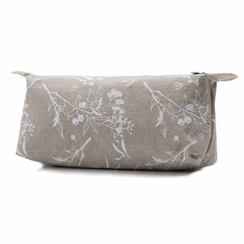 MYRTLE & MOSS: Bathroom Bag - Medium