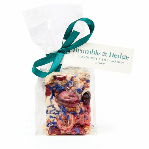 BRAMBLE & HEDGE: Nougat - Cranberry & Raspberry