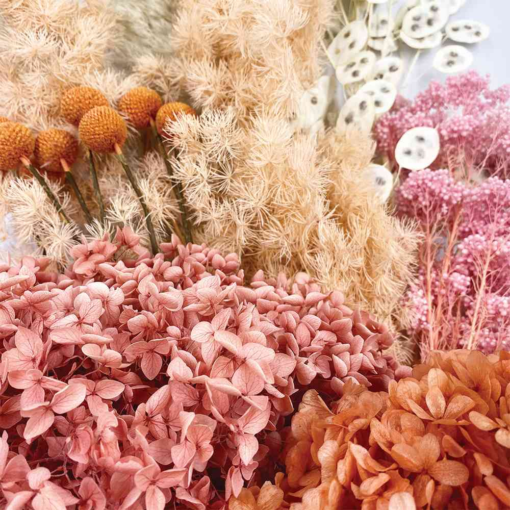 FLORIST CHOICE: Dried Bouquet