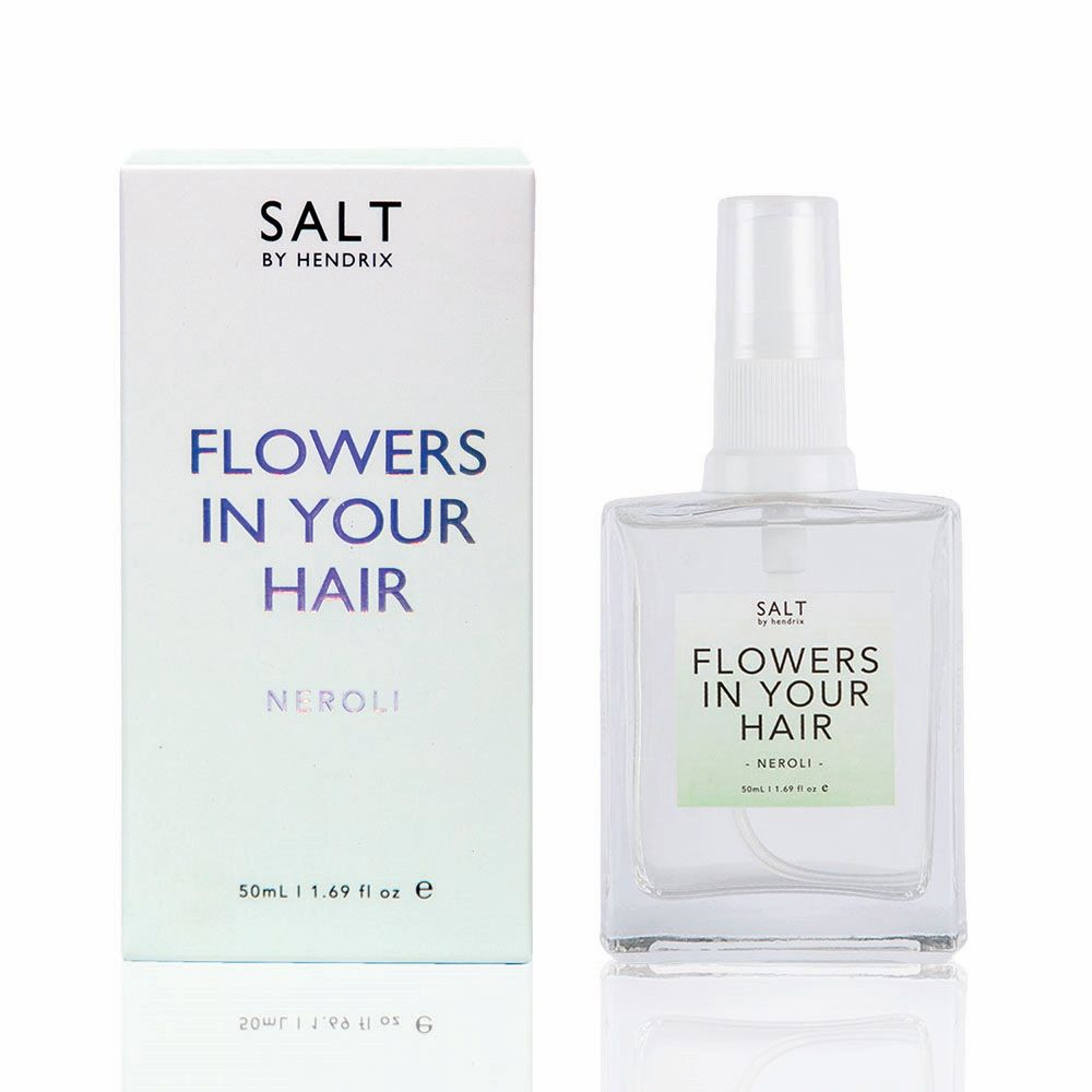 SALT BY HENDRIX: Flowers In Your Hair - Neroli
