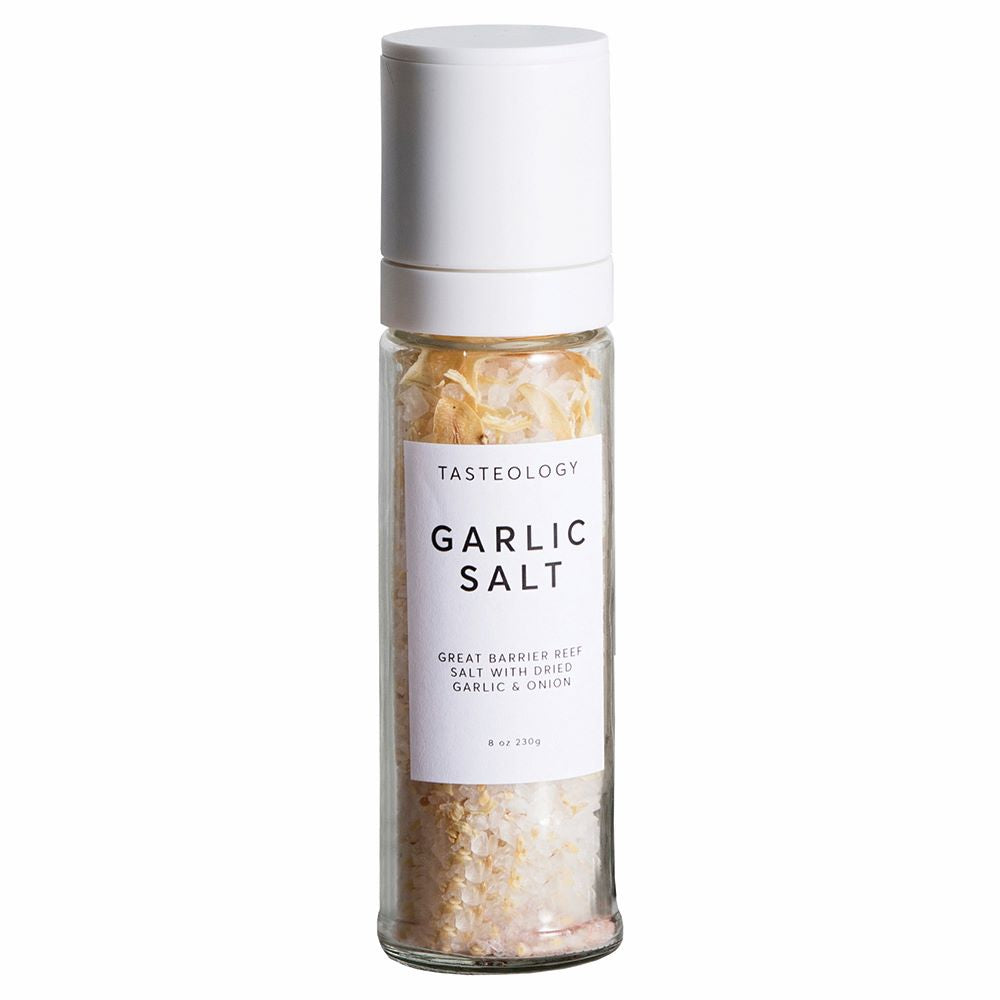 TASTEOLOGY: Great Barrier Reef Garlic Salt